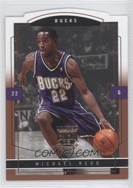 2003-04 Skybox Limited Edition - [Base] - Photographer Proof [Autographed] #37 - Michael Redd /25