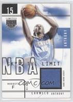 Carmelo Anthony #/99
