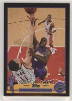 Shaquille O'Neal #/500