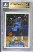 Carmelo Anthony [BGS9.5GEMMINT]
