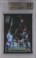 Carmelo Anthony /500 [BGS 9.5]