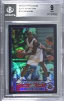 Chris Bosh [BGS 9 MINT] #/500