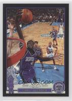 Chris Webber /500