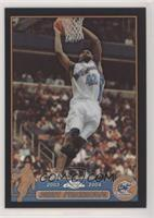 Jerry Stackhouse #/500