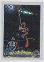 Jason Richardson /220
