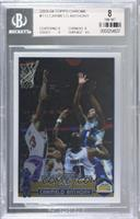 Carmelo Anthony [BGS8NM‑MT]