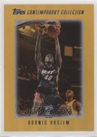 Udonis Haslem #/25