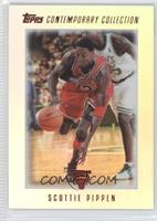 Scottie Pippen /225