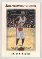 Dajuan Wagner [EX to NM]