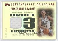 Aleksandar Pavlovic /50