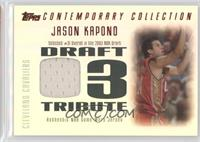 Jason Kapono /50