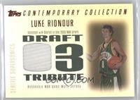 Luke Ridnour /50