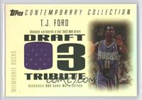 T.J. Ford /250