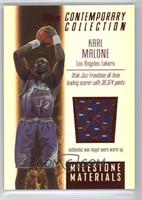 Karl Malone /50