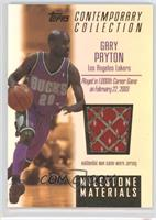 Gary Payton /250
