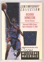 Richard Hamilton [EX to NM] #/250