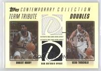Robert Horry, Hedo Turkoglu /250