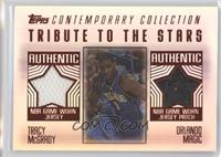 Tracy McGrady /10