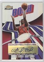 Rookie Autograph - Chris Bosh #/250