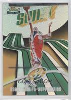 2004-05 Rookie - Robert Swift #/250