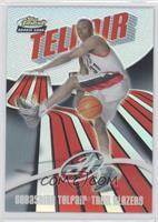 2004-05 Rookie - Sebastian Telfair #/250