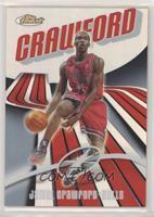 Jamal Crawford #/250