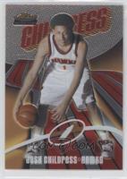 2004-05 Rookie - Josh Childress