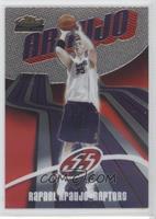 2004-05 Rookie - Rafael Araujo