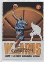 Jerry Stackhouse /99