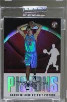 Darko Milicic [Uncirculated] #/1,999