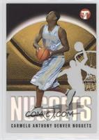 Carmelo Anthony #/1,999