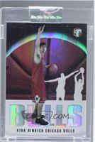 Kirk Hinrich [Uncirculated] #/1,999