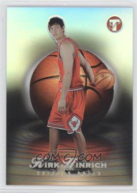 2003-04 Topps Pristine - [Base] - Refractor #120 - Kirk Hinrich /499