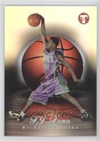 T.J. Ford #/499