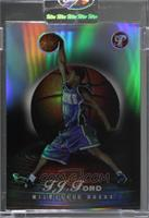 T.J. Ford [Uncirculated] #/499