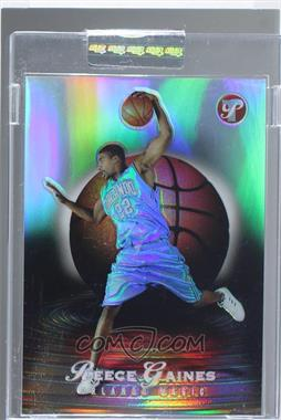 2003-04 Topps Pristine - [Base] - Refractor #144 - Reece Gaines /499 [Uncirculated]