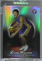 Luke Walton [Uncirculated] #/499
