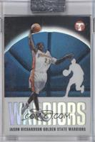 Jason Richardson /149 [Uncirculated]