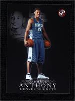 Carmelo Anthony #/499
