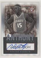 Carmelo Anthony [EXtoNM]