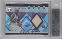 Grant Hill /25 [BGS 9]