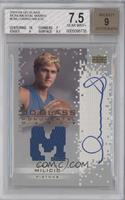 Darko Milicic [BGS 7.5 NEAR MINT+]