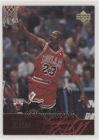 Checklist - Michael Jordan #/100