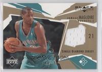 Jamaal Magloire #/100