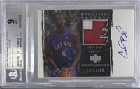 Chris Bosh /100 [BGS 9 MINT]