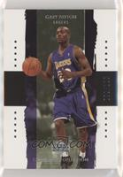 Gary Payton [Noted] #/225
