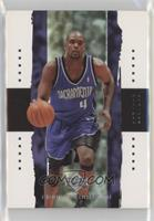 Chris Webber #/225