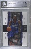 Chris Webber [BGS 8.5 NM‑MT+] #/225