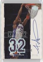 Amar'e Stoudemire [EX to NM] #/32