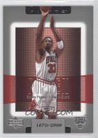 Scottie Pippen /2999